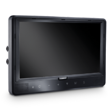 "DOMETIC PERFECTVIEW M 9LQ 9"" HD MONITOR"